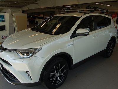 usata Toyota RAV4 2,5 HSD ActivePlus -17