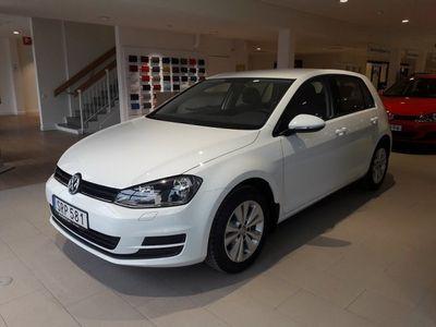 begagnad VW Golf TSI 110 / Privatleasing fr. 2 -17
