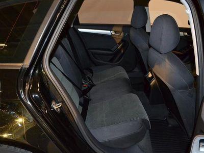 begagnad Audi A4 Avant 2,0 TDI