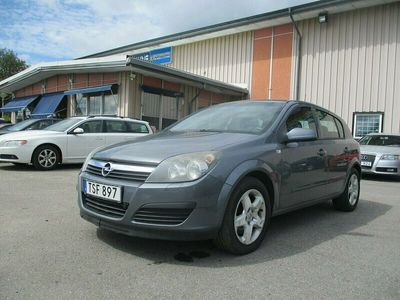 begagnad Opel Astra 1.9 CDTI 120hk