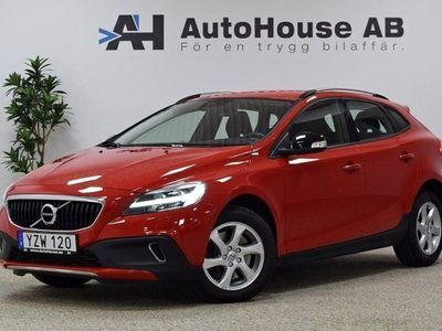 used Volvo V40 CC T3 152HK Automat Business