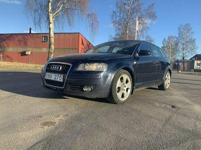 begagnad Audi A3 SP-B AMB 2.0 TDI