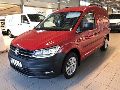 begagnad VW Caddy 2,0 TDI 102HK AUT 966:-/MÅN*