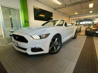 begagnad Ford Mustang V6 Convertible SelectShift 304hk