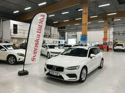 begagnad Volvo V60 D3 AUT (värmare+drag) 1.70 % Ränta