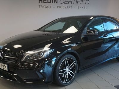 used Mercedes A180 180 AMG/Night Package