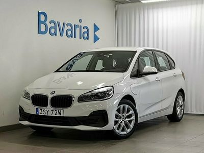 begagnad BMW 225 Active Tourer xe Advantage Nav Nypris 434 800 kr