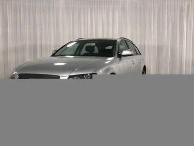 begagnad Audi A4 AVANT 2.0 TDI quattro (170hk)