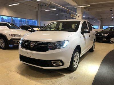 begagnad Dacia Sandero TCe 90 Family Edition