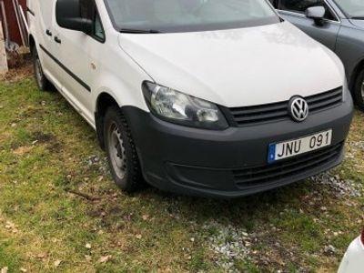 begagnad VW Caddy -12