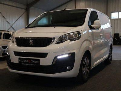 begagnad Peugeot Expert Panel Van 1.6 95hk AUT Verktyg