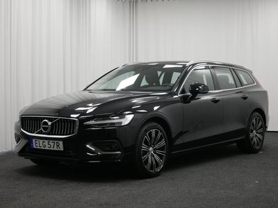 begagnad Volvo V60 D3 AWD Inscription