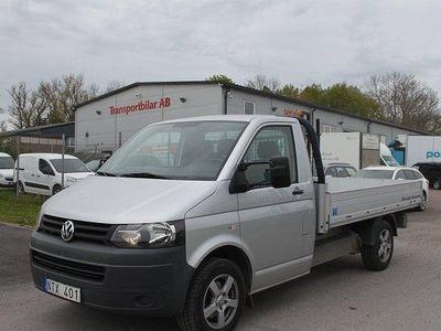 begagnad VW Transporter 2.0 TDi Diesel 4-Motio