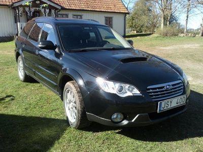 begagnad Subaru Outback 2.0 Diesel