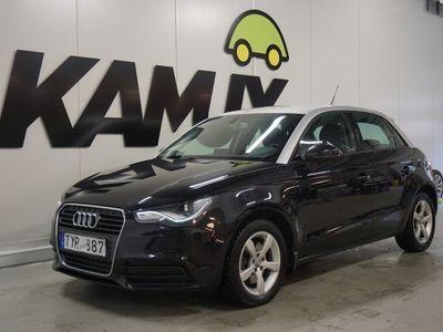 begagnad Audi A1 Sportback | 1.6 TDI | 105hk