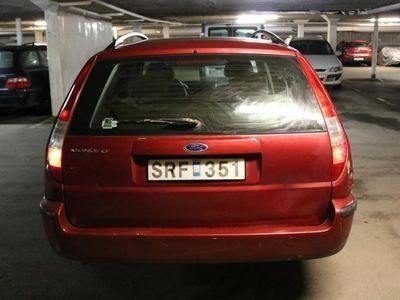 begagnad Ford Mondeo 2.0 145hk -02
