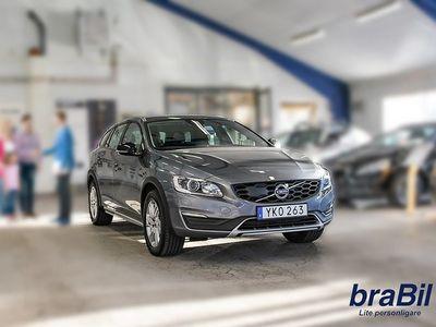 used Volvo V60 CC D4 Business Advanced
