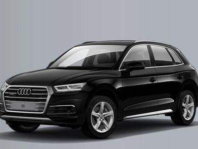 begagnad Audi Q5 40 TDI quattro 190 HK S-TRONIC PROLINE SPORT