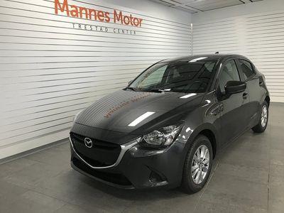 begagnad Mazda 2 5-dörrar 1.5 SKYACTIV-G 90h Euro 6
