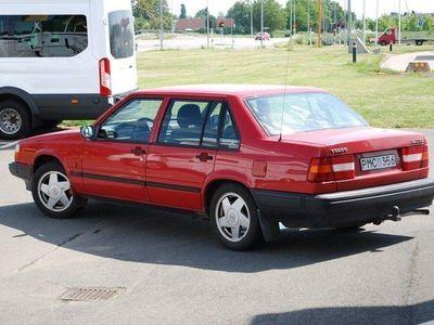 gebraucht Volvo 944 2.3 116hk