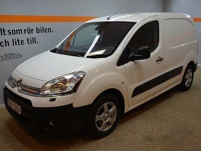 begagnad Citroën Berlingo III 1.6 HDI -13