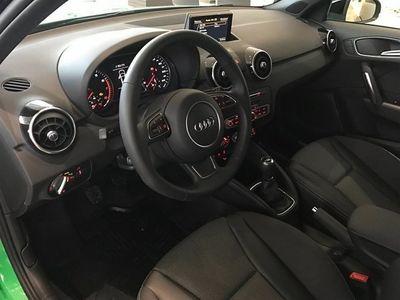 begagnad Audi A1 Sportback 1.0 TFSI 95HK SPORT (Exclus -17