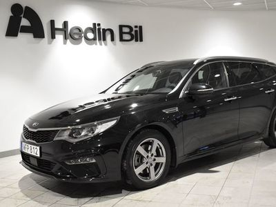 gebraucht Kia Optima SW 1.6 CRDI DCT GT-LINE PLUS / DEMO