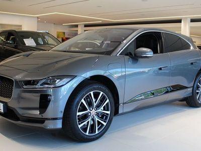 begagnad Jaguar I-Pace EV400 SE AWD