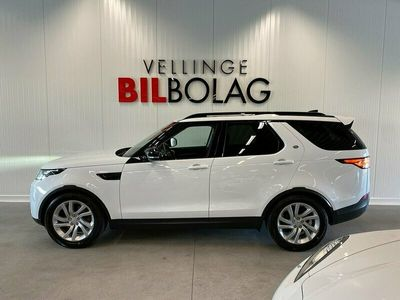 begagnad Land Rover Discovery 3.0 TDV6 AWD Automat HSE Euro 6 7-sits 258hk