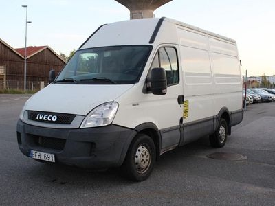 begagnad Iveco Daily 35S13V
