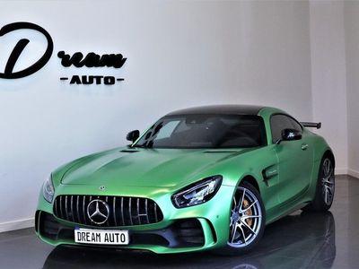 begagnad Mercedes AMG GT R KERAMISKA FRÅN 7500KR