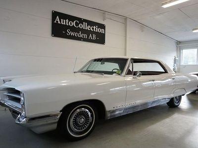 begagnad Pontiac Bonneville UNIK 4 dr Hardtop 1966