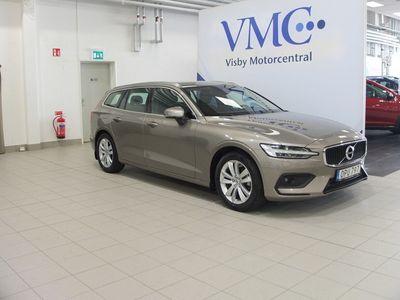 begagnad Volvo V60 D3 Momentum Advanced Edition