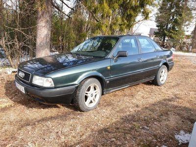 begagnad Audi 80 -93
