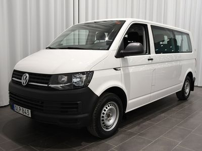 used VW Transporter KOMBI 2.0 TDI 150hk