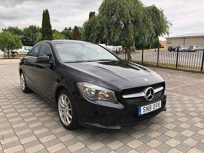 usata Mercedes CLA200 -15