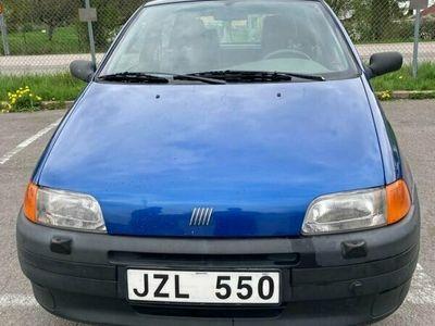 begagnad Fiat Punto 55 S