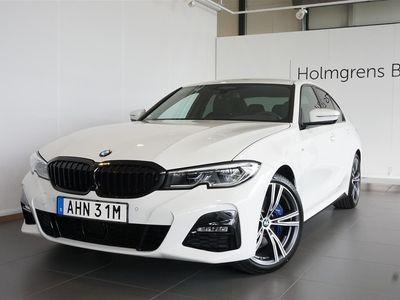begagnad BMW 330 i xDrive M Sport / Connected / Laser / -19