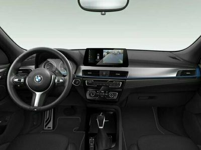 begagnad BMW 700 X1 xDrive25e PHEV M Sport Parking Connected Drag Nav 2021, SUV Pris 470kr