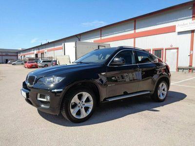 begagnad BMW X6
