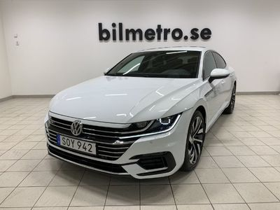 gebraucht VW Arteon TDI 190 GT R-LINE
