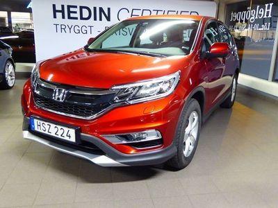 begagnad Honda CR-V 1.6 i-DTEC