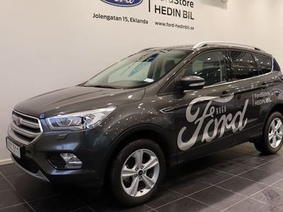 gebraucht Ford Kuga SUV -18