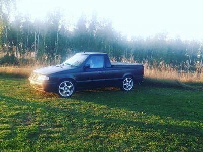 gebraucht VW Caddy 1.9D -01