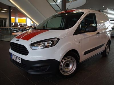 begagnad Ford Transit courier 1.5TD 75 Ambiente