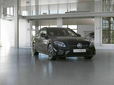 begagnad Mercedes C300 - Benzde FÖRETAGSLEASING KAMPANJ