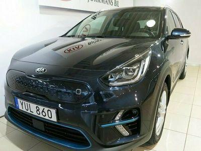 begagnad Kia Niro EV ADVANCE PLUS TECH 2019, SUV Pris 379 000 kr