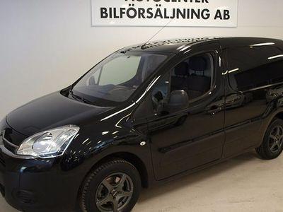 begagnad Citroën Berlingo III 1,6 HDI