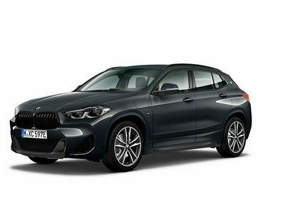 begagnad BMW X2 xDrive 25e M-sport Innovation Phev