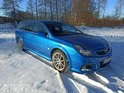 begagnad Opel Vectra KO 2.8 V6 OP